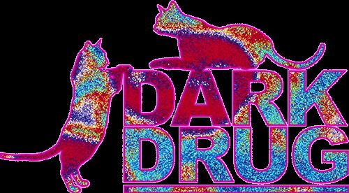 Dark Drug Science Logo