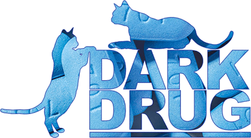 Dark Drug Science Logo
