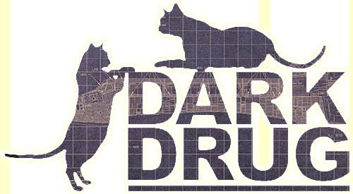 Dark Drug Tools Logo